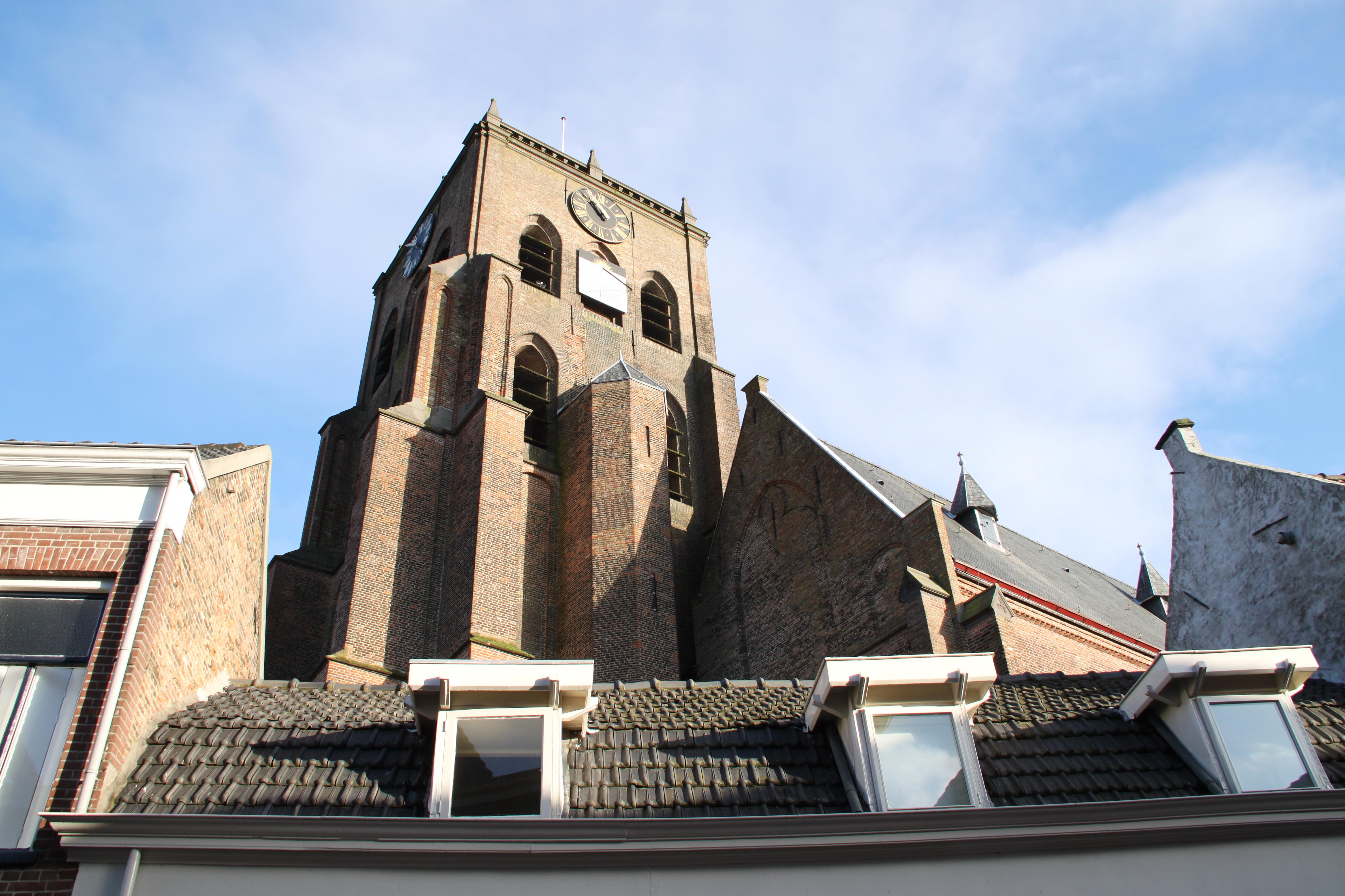 De Geertruidskerk